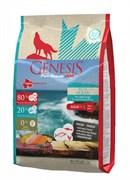 Генезис Синий Океан для взрослых собак с лососем, сельдью и курицей / Genesis Pure Canada Pure Blue Ocean
