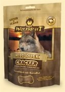 Wolfsblut Крекеры для собак Wild Duck (Дикая Утка крекеры для собак с уткой и картофелем)