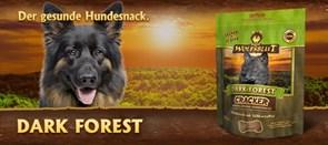 Wolfsblut Крекер 225гр. - Dark Forest (Темный лес) мясо оленя